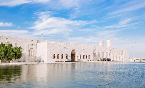 费萨尔·本·卡西姆·阿勒萨尼酋长博物馆