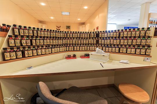 加里玛香水厂旅游景点图片