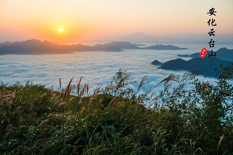 云台山风景名胜区旅游景点攻略图