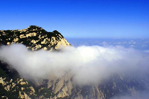 五云峰的图片