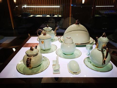 奥帆博物馆旅游景点图片