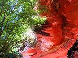 赤水丹霞·红石野谷景区