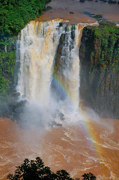 伊瓜苏大瀑布徒步(巴西侧)Iguassu Falls Trail图片