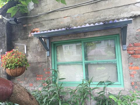 四四南村旅游景点图片