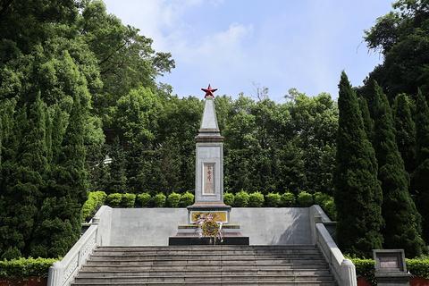 潮州革命烈士纪念碑