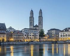 多样中欧 瑞士:欧洲最富的城市究竟有何看点?