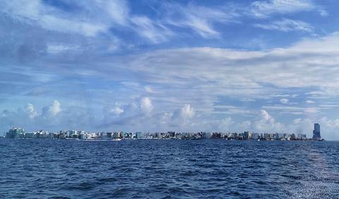 马累岛旅游景点攻略图