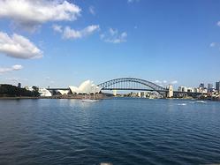 南半球之夏 ——2019悉尼墨尔本大洋路10天亲子自驾之旅