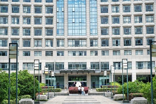 南京航空航天大学旅游景点图片