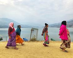 """尼泊尔十日,一场""""灰头土脸""""的寻遇之旅"""