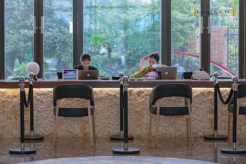 重庆欢乐谷旅游景点攻略图
