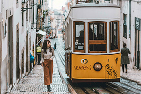 请叫我葡萄牙雨神!风雨交加里遇见不一样的葡萄牙