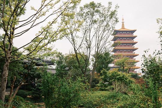 牛头禅文化园旅游景点图片