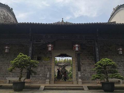 墨庄博物馆旅游景点图片