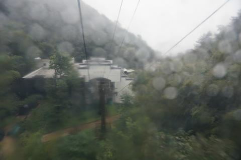 云谷索道的图片