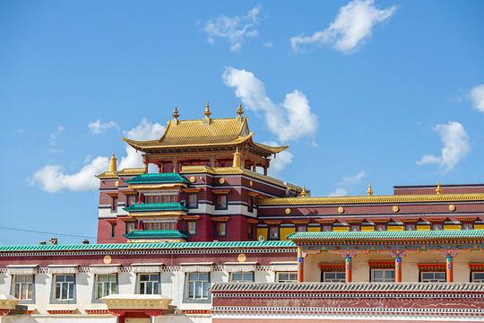 各莫寺旅游景点图片