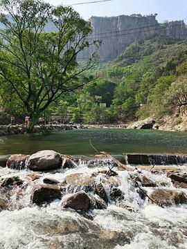 香木河旅游景点攻略图