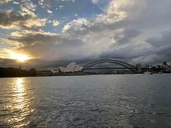 Under the Southern Sky ——悉尼5日游