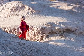 用脚步丈量金昌,河西走廊重镇、丝绸之路名城