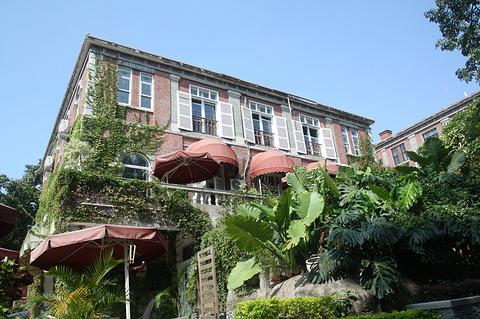 美国领事馆旧址旅游景点攻略图