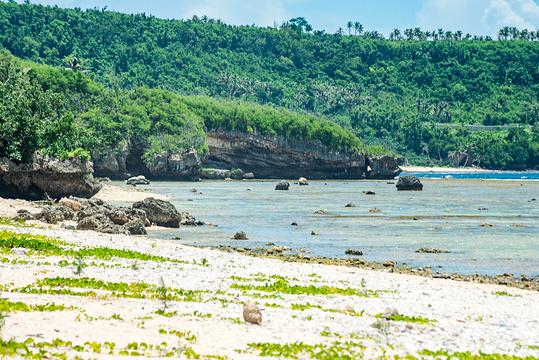 劳劳海滩旅游景点图片
