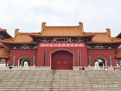 彭城圣境--宝莲寺