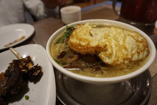 娜玛瑟德餐厅(宇拓路店)旅游景点图片