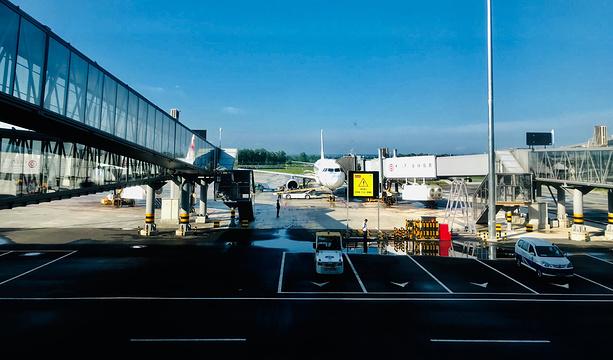 龙嘉国际机场旅游景点图片