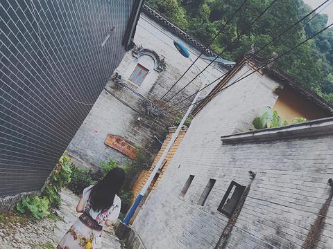 旧县村旅游景点图片