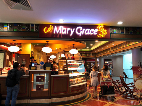 Mary Grace旅游景点攻略图