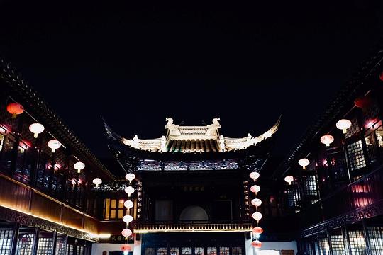 七里山塘旅游景点图片