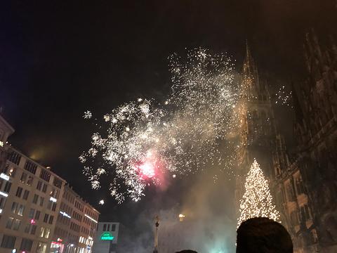 玛利亚广场旅游景点图片