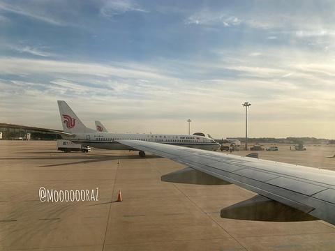 首都国际机场旅游景点图片