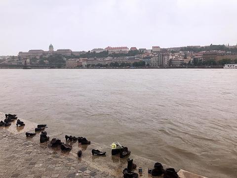 多瑙河畔鞋旅游景点图片