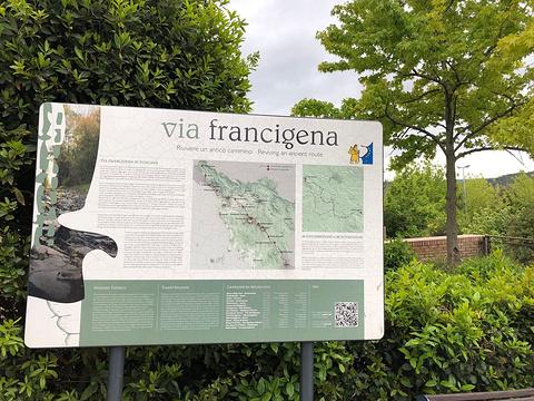 圣吉米尼亚诺古城旅游景点攻略图