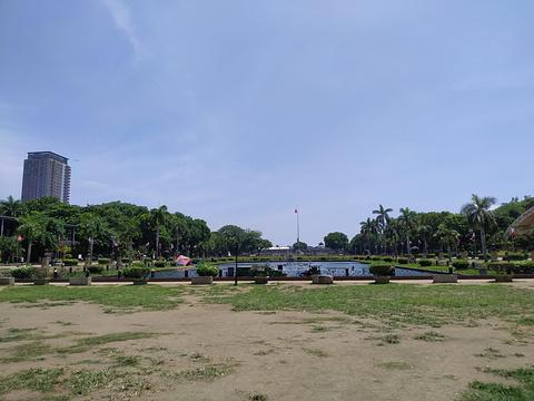 黎刹公园旅游景点攻略图