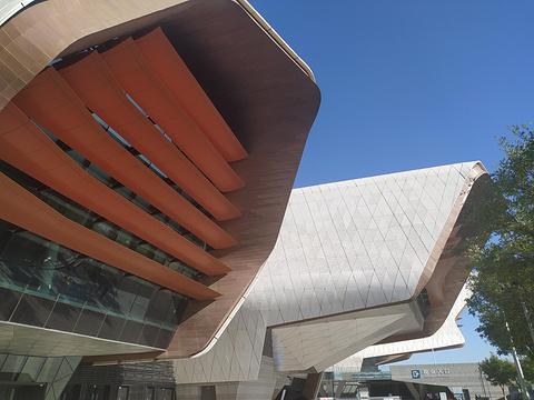 国家海洋博物馆旅游景点图片