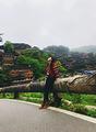 西江一号风雨桥