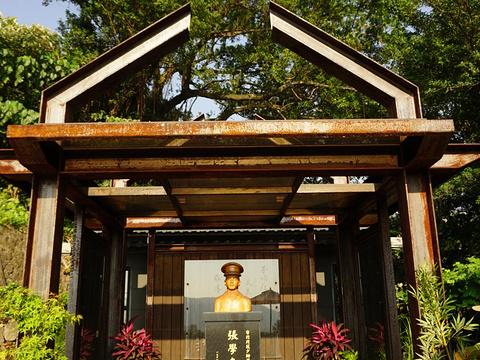少帅禅园旅游景点图片