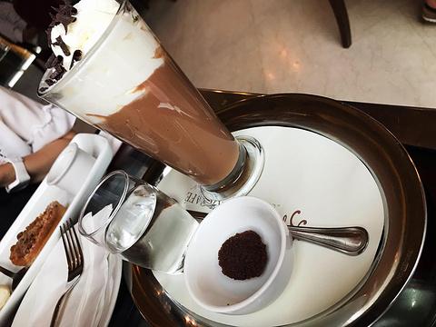 纽约宫咖啡厅旅游景点攻略图