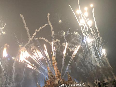 上海迪士尼乐团旅游景点图片