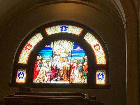 圣·约瑟夫大教堂旅游景点图片