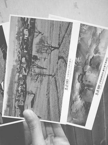"""""""拍照圣地李坑也是有的,不同于专业摄影师镜头下所追求的原味李坑,""""网红""""打卡拍照地更吸引大众游客的视线_李坑景区""""的评论图片"""