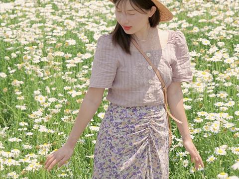 锦绣安仁奇境花园旅游景点图片
