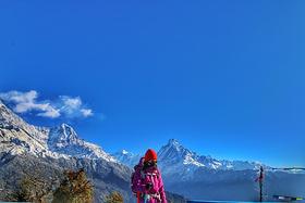 一个人的尼泊尔之旅
