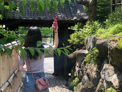 料亭菊水楼旅游景点图片