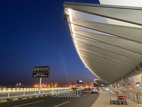 大兴国际机场旅游景点攻略图