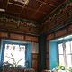 西藏盐井千年古盐田