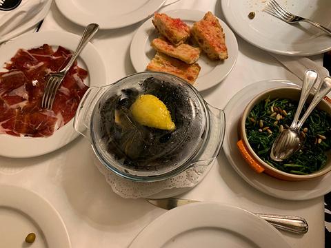 Restaurant 7 Portes旅游景点图片